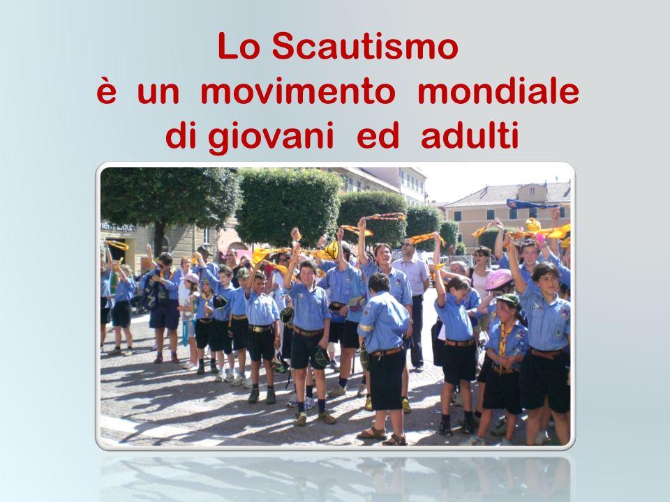 Cattolici Movimento Adulti Scout Italiani