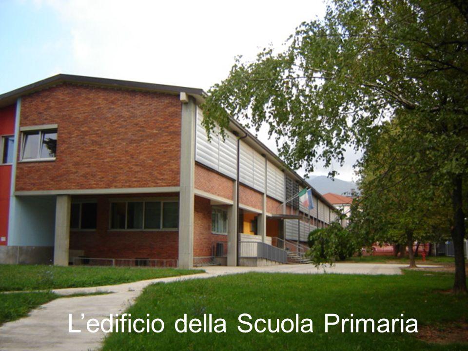 Ledificio della Scuola Primaria