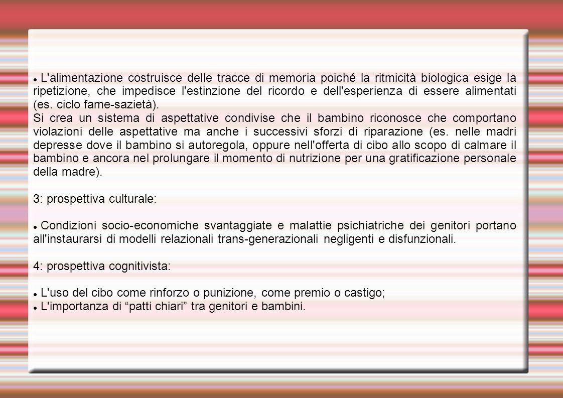BIBLIOGRAFIA Manuale di psicopatologia dell infanzia, M.