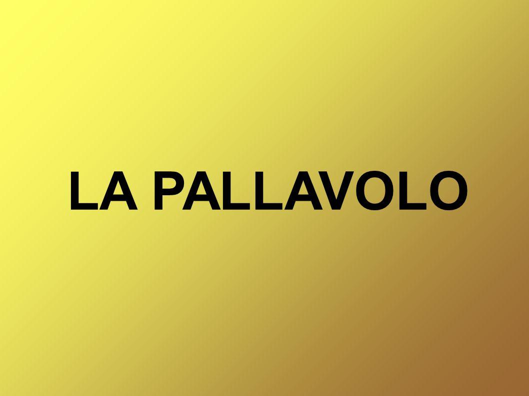 LA PALLAVOLO