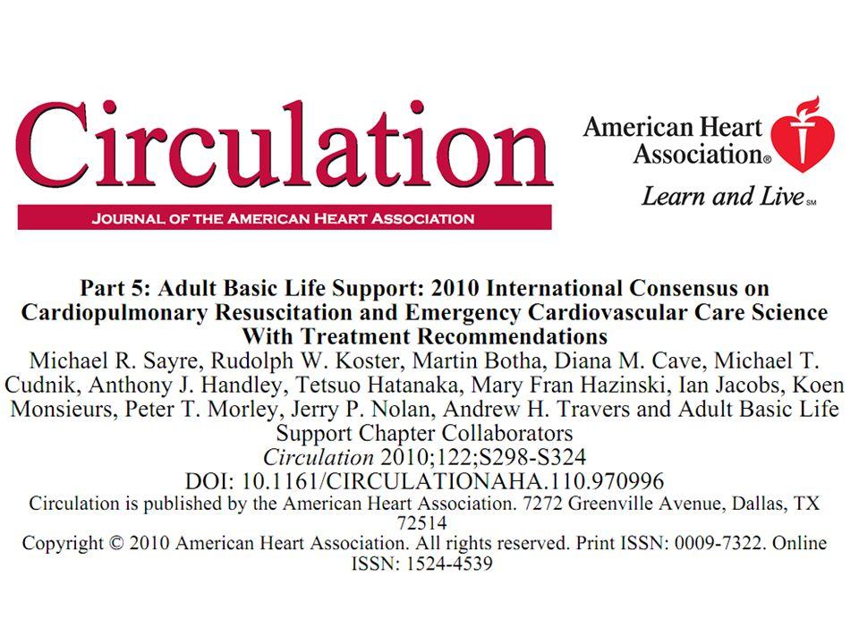 Arresto cardiaco: un problema?