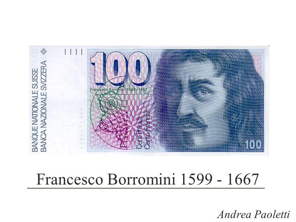 Il lavoro del Bernini consiste nel rifacimento Barocco di un edificio Rinascimentale.