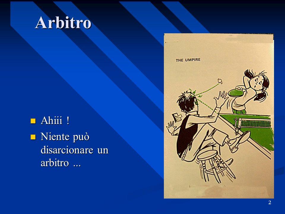 63 Creato da Delano Lai Fatt, Canada Traduzione francese: Georges Ecoffey, Svizzera Traduzione italiana: Romualdo Fontana, SvizzeraRingraziamenti… Sito Web ITTF.