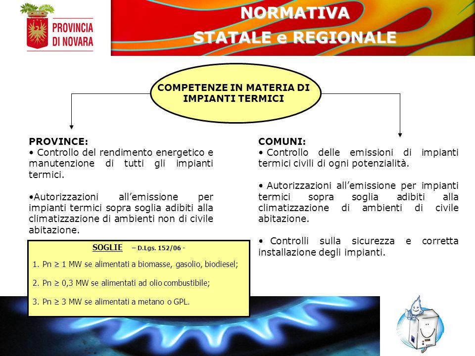 DISPOSIZIONI ATTUATIVE DELLA L.R.