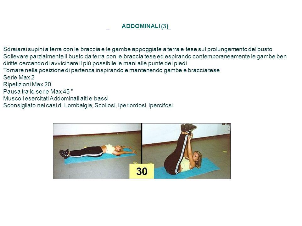 COORDINAZIONE BRACCIA-GAMBE Dalla posizione di quadrupedia, eseguire degli slanci in successione: -Braccio dx.
