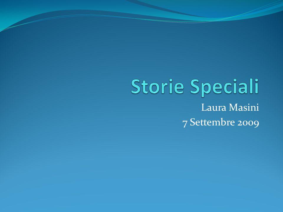 Laura Masini 7 Settembre 2009