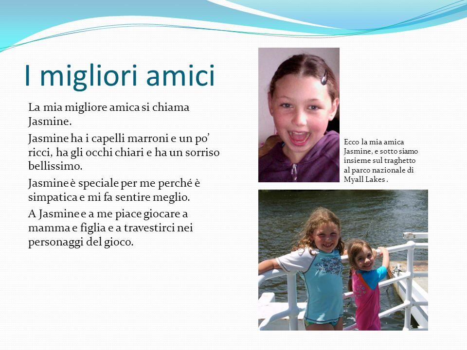 Oggetti speciali Per la mia famiglia sono speciali tre candele che io ho fatto con la mia nonna italiana Anita in Svizzera.