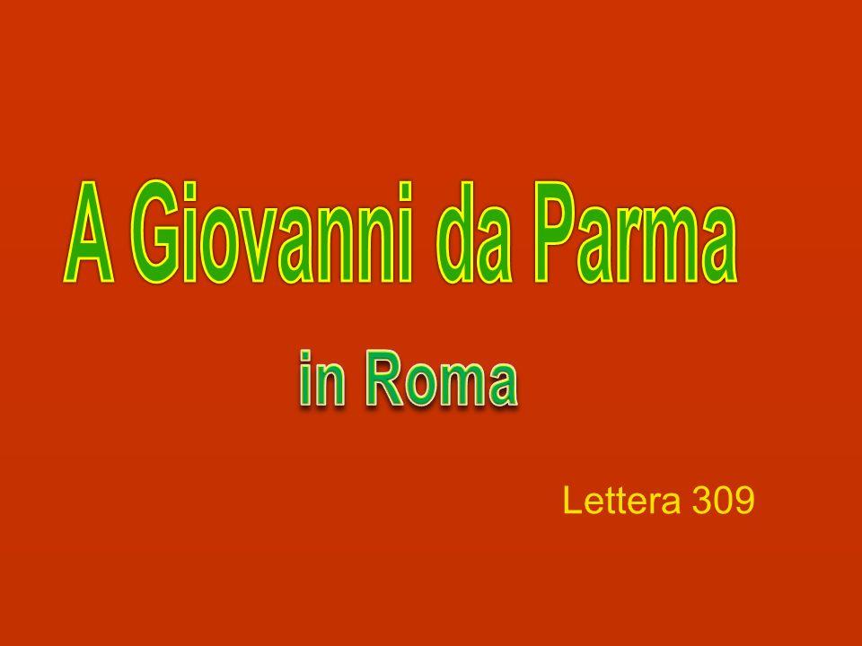 Lettera 309