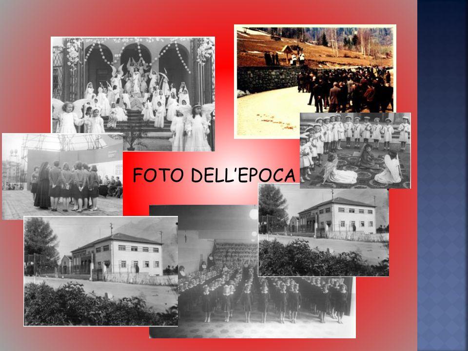 FOTO DELLEPOCA