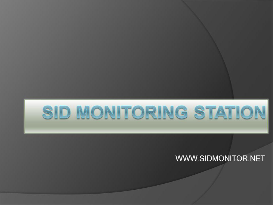 WWW.SIDMONITOR.NET