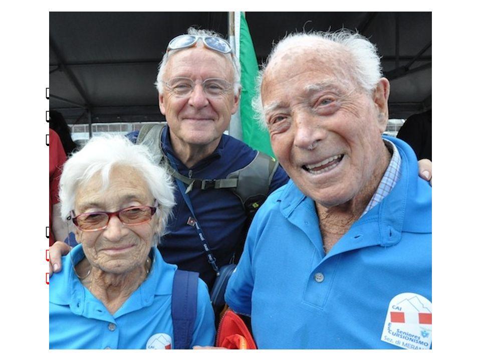 ESCURSIONISMO SENIOR: ….PUBBLICITA dei Soci Seniores del Settore Escursionismo Senior Volontariato: per comunicazioni Smart, MAS Quaderno Escursionismo Senior (24/11/12) Annuario 2012 (31/1/12 30/10/12) 2° Convegno Nazionale Seniores – 24/11/12
