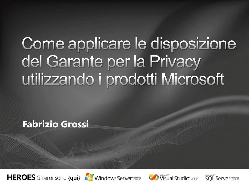 Fabrizio Grossi