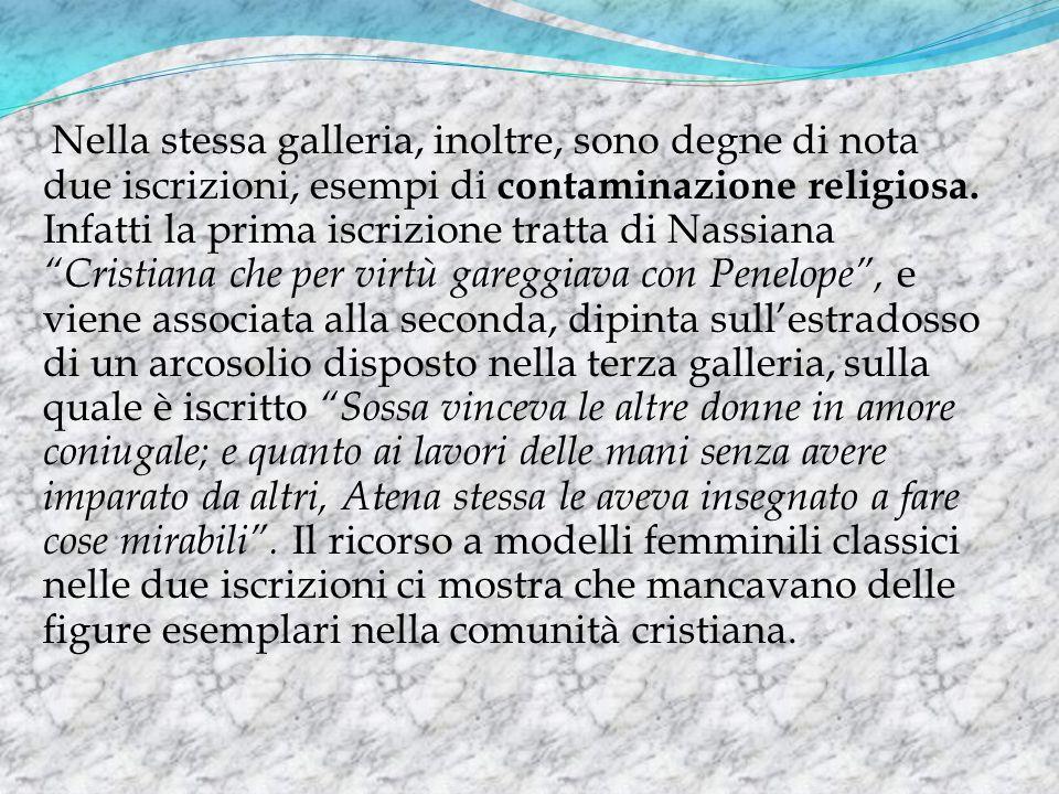 Iscrizione di Nassiana