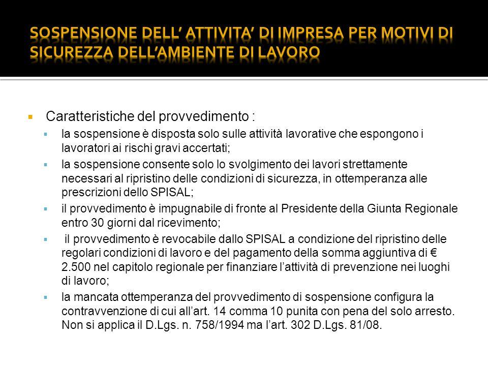 PRESCRIZIONI 1.Protezioni nelle macchine (art.71 comma 1 - punto 6 parte I All.