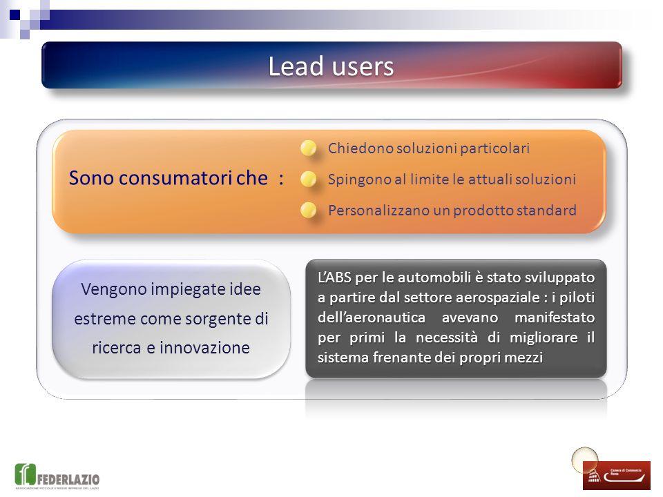 Limpresa mette predispone degli strumenti (toolkit IT) affinché la progettazione di un nuovo prodotto viene spostata sul consumatore Il consumatore vi