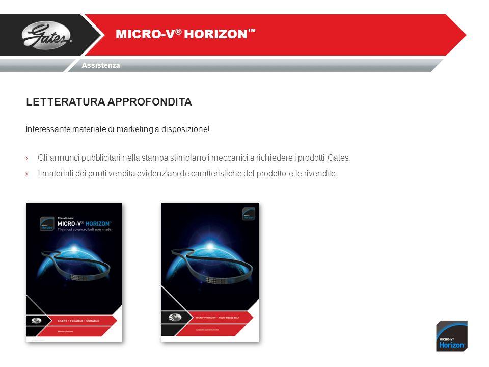 Interessante materiale di marketing a disposizione! Gli annunci pubblicitari nella stampa stimolano i meccanici a richiedere i prodotti Gates. I mater