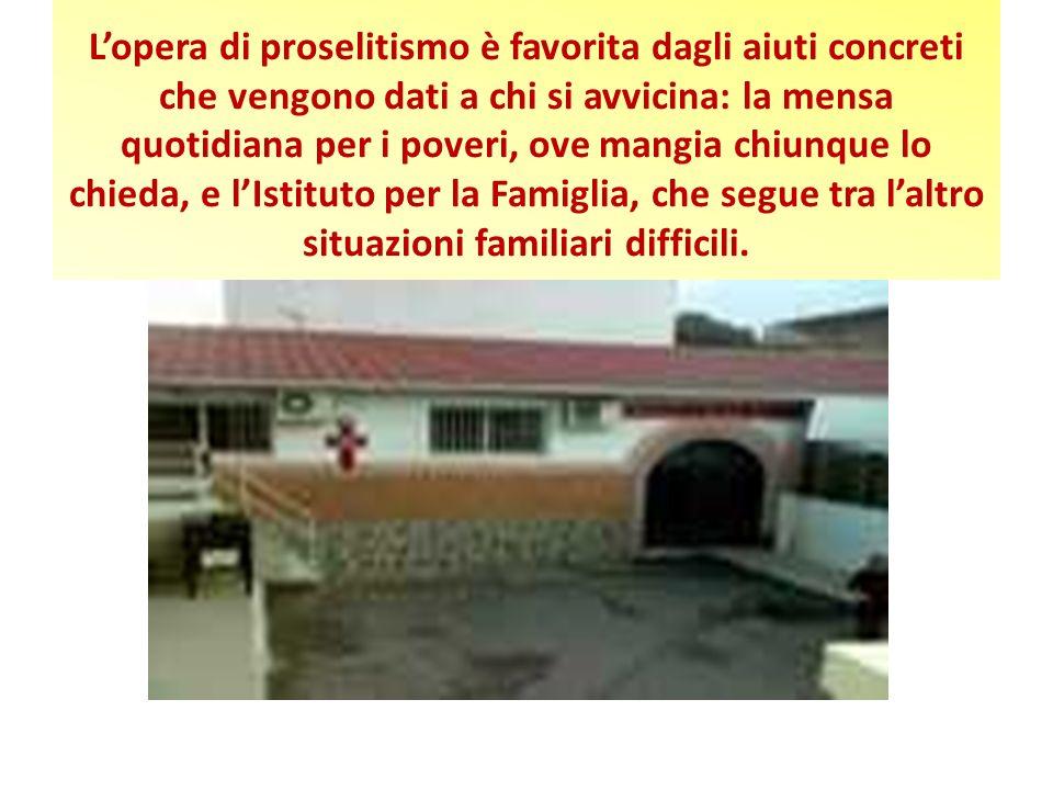 la Chiesa Evangelica della Riconciliazione Questo nome è stato adottato nel 1995 da un movimento evangelico- pentecostale nato in Italia nei primi anni 80