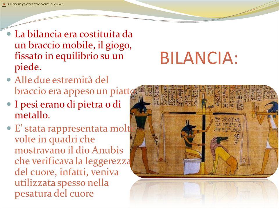 VETRO: Il vetro appare in Egitto in epoca molto antica, ma non è mai stato molto comune Il vetro egiziano è una pasta di vetro, prodotta dalla fusione di silice pura; con laggiunta di componenti minerali, si ottenevano vetri di colori diversi