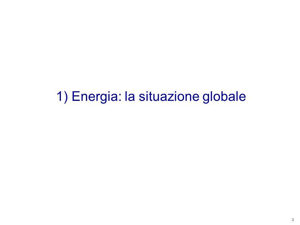 44 Kyoto Club: «L Italia capace di futuro» Roma – 5 dicembre 2011 Task Force Efficienza Energetica: sei anni di attività