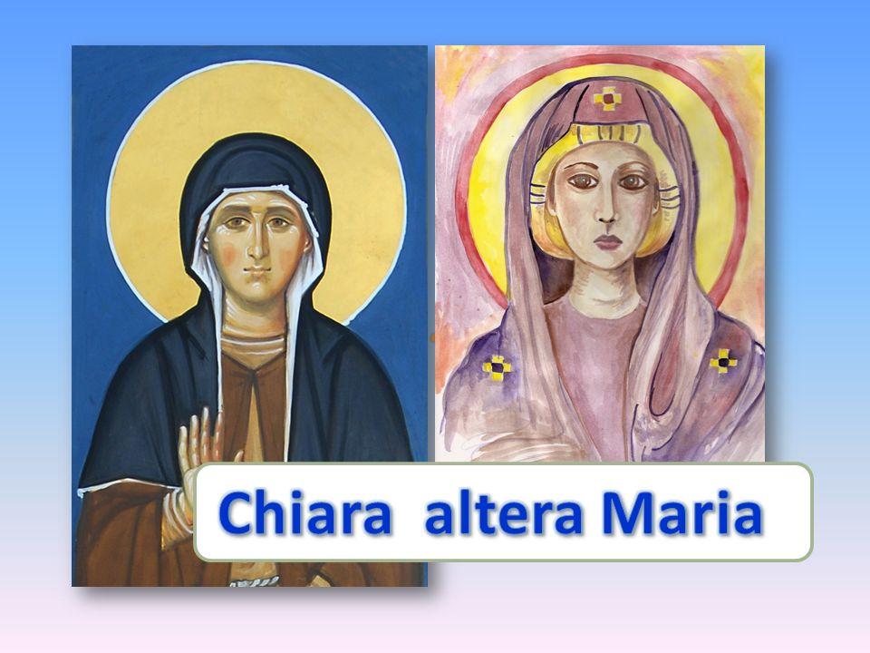 Ma anche Dio si manifesta con un volto materno come un bimbo svezzato in braccio a sua madre (Sal 130).