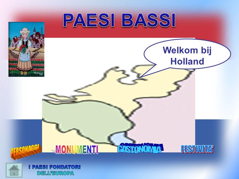 Welkom bij Holland
