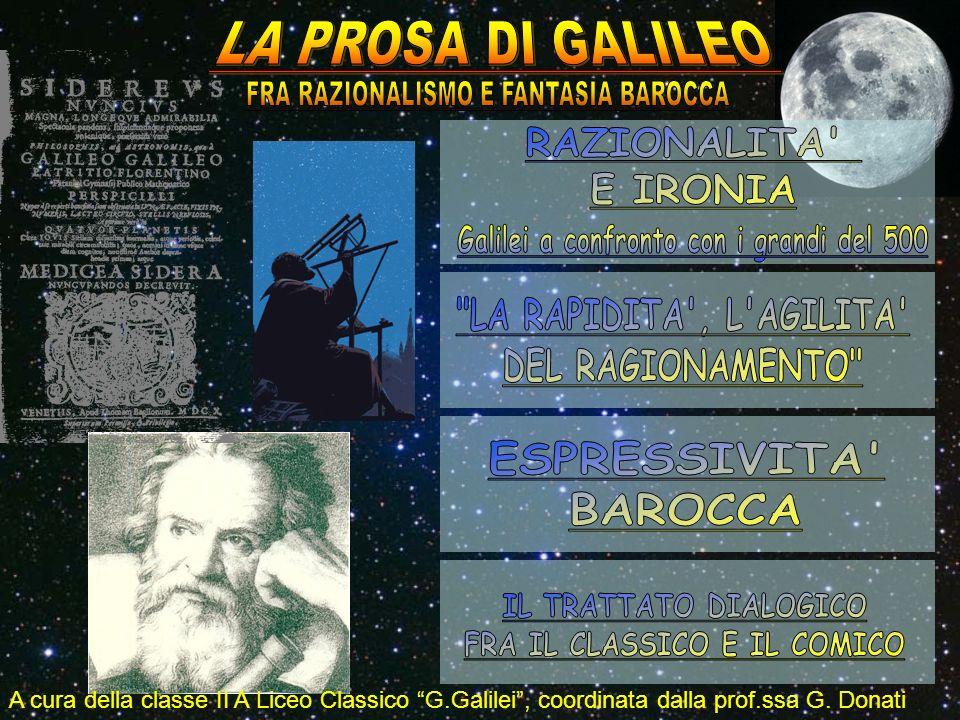 A cura della classe II A Liceo Classico G.Galilei, coordinata dalla prof.ssa G. Donati