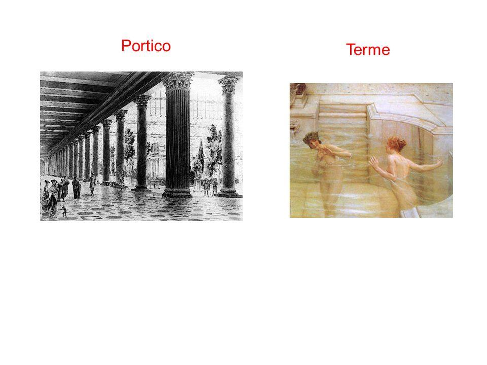Portico Terme