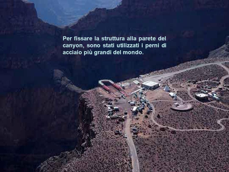 Alcuni gruppi ecologistisi sono opposti alla sua costruzione...
