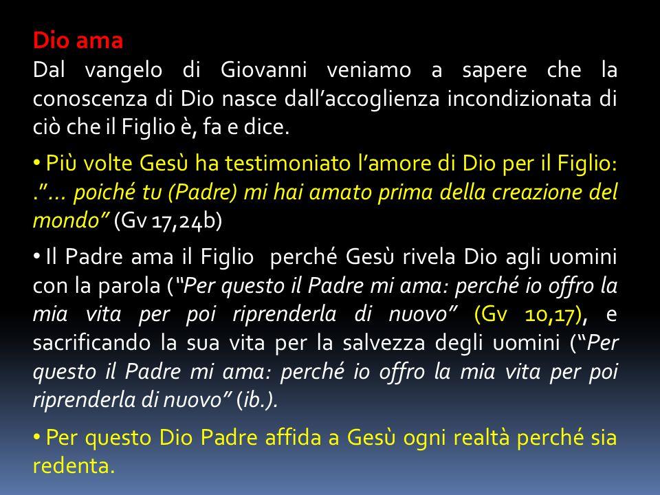 San Paolo ricorda: Non abbiate alcun debito con nessuno, se non quello di un amore vicendevole; perché chi ama il suo simile ha adempiuto la legge.