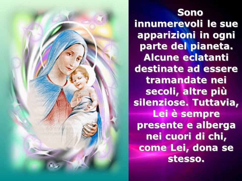 Giovanni Paolo II nella Lettera indirizzata a mons. Pasquale Macchi, arcivescovo di Loreto, il 15 agosto 1993, ha scritto: