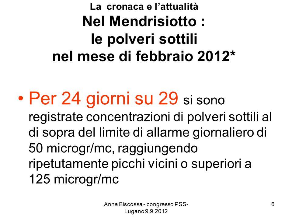 Anna Biscossa - congresso PSS- Lugano 9.9.2012 7