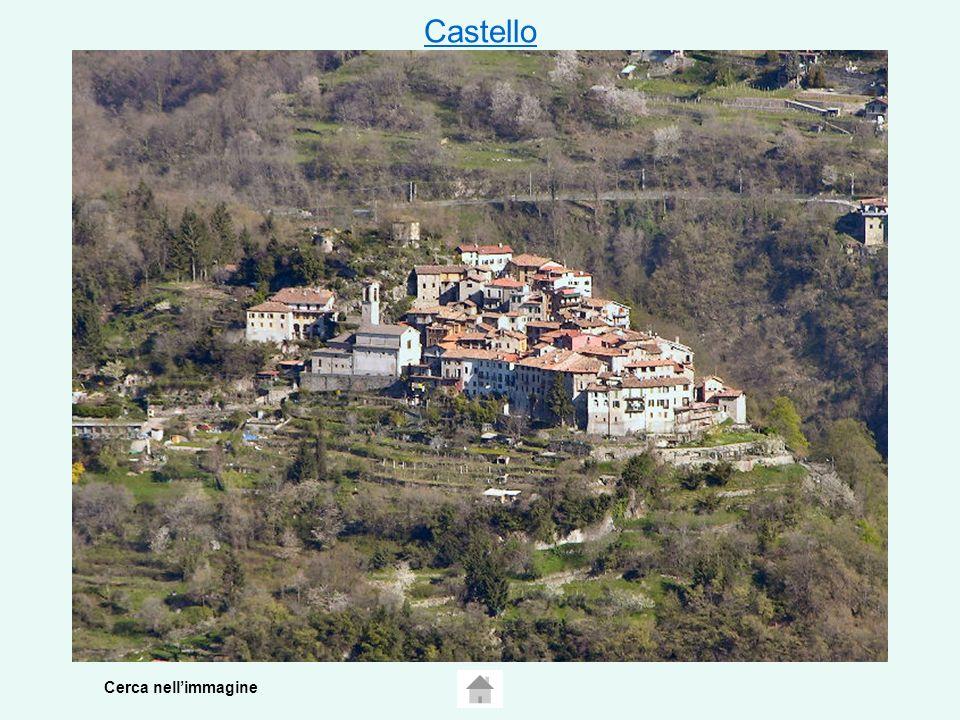 Castello Cerca nellimmagine