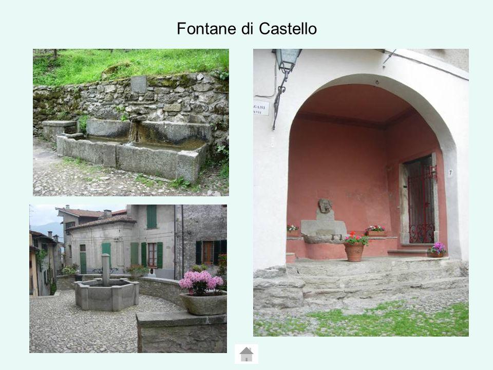 Fontane di Castello