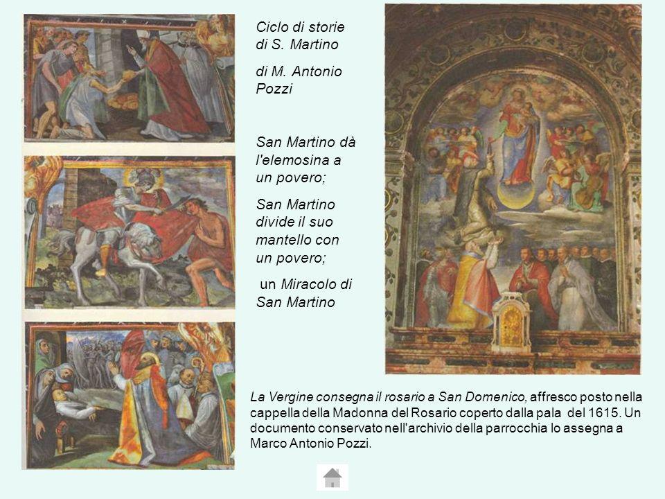 Ciclo di storie di S.Martino di M.