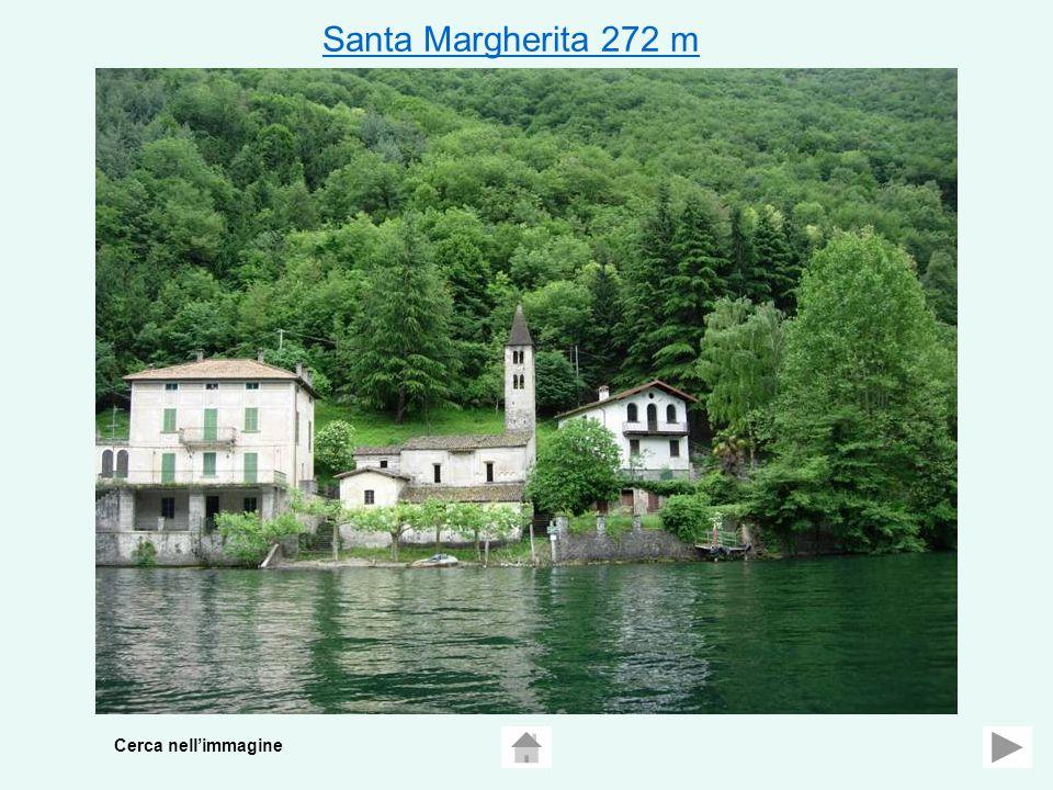 Santa Margherita 272 m Cerca nellimmagine