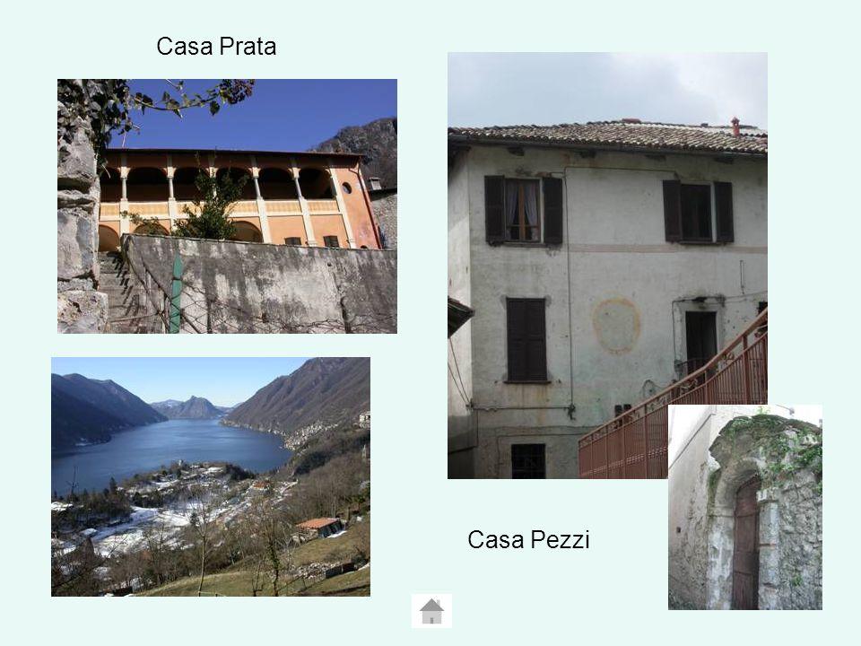 Casa Prata Casa Pezzi