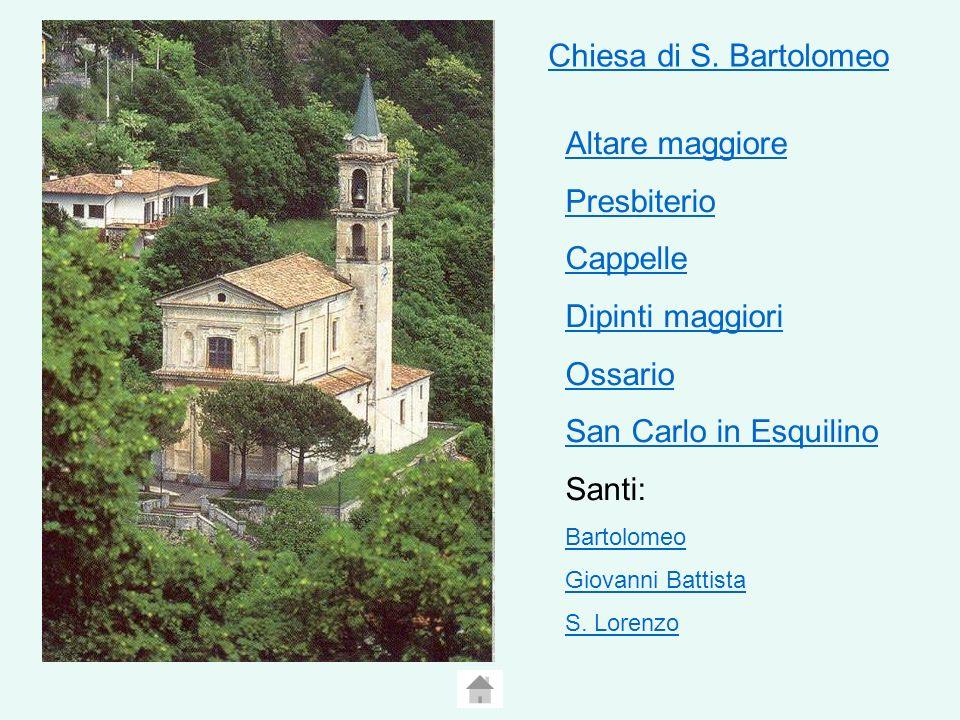 Chiesa di S.