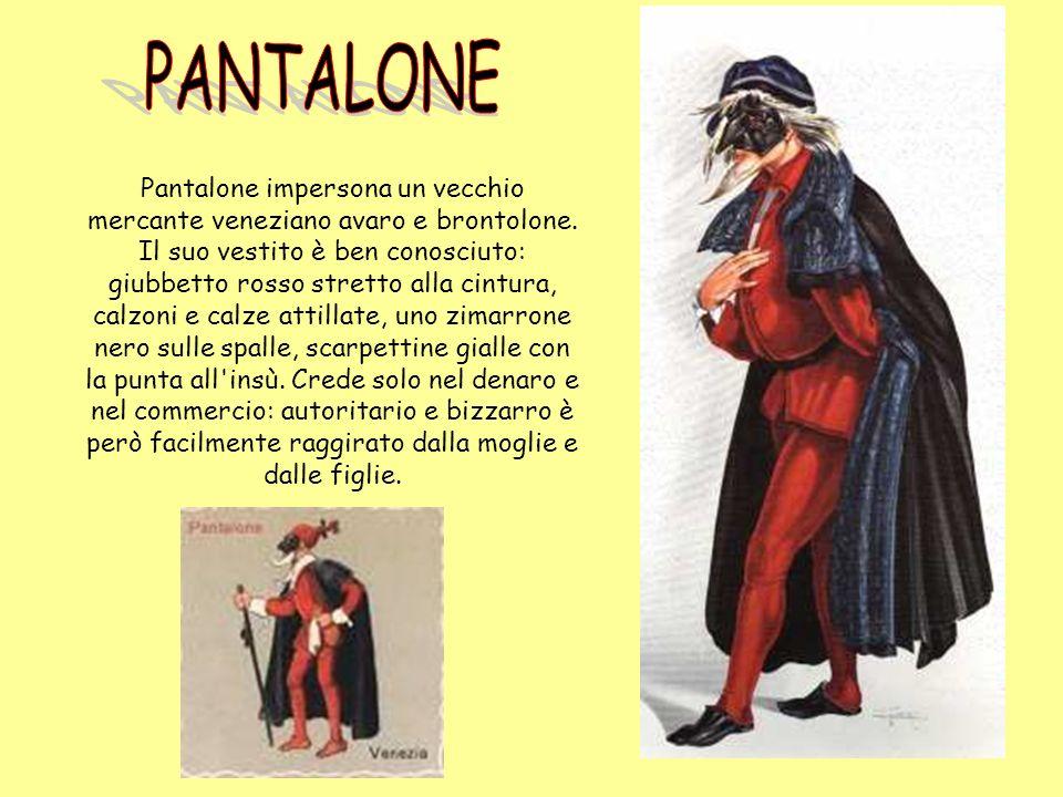 Balanzone è la maschera tipica di Bologna, dottore saccente e ciarliero.