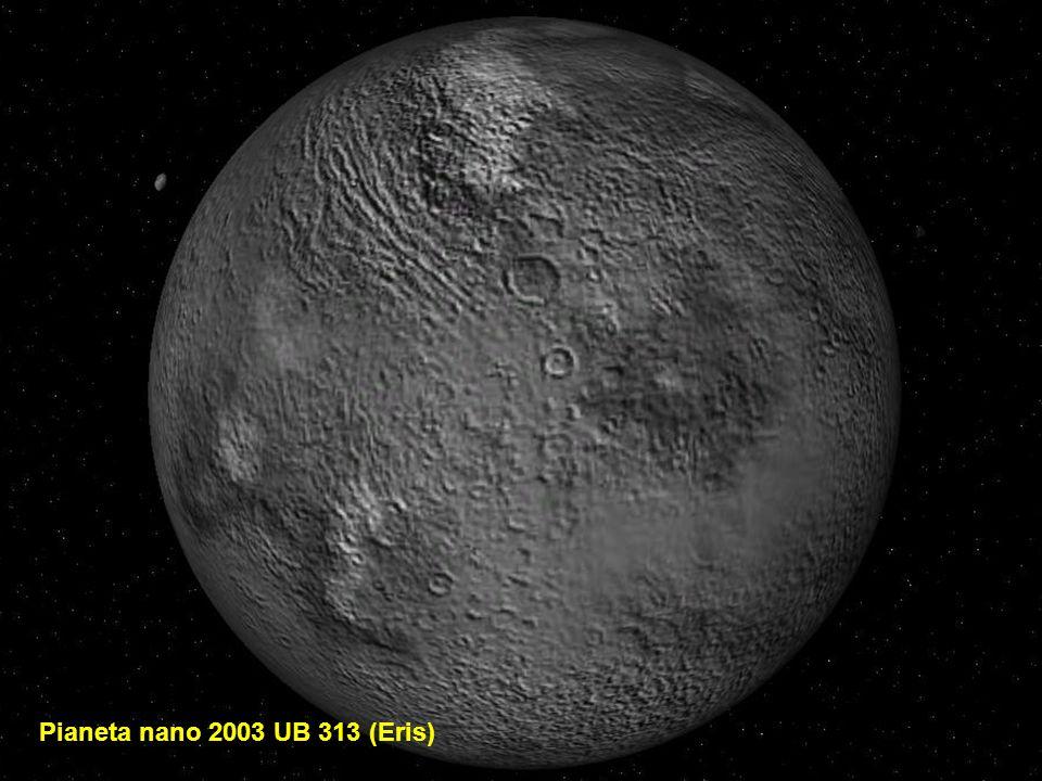 Situazione attuale Voyager 1 (102 AU)