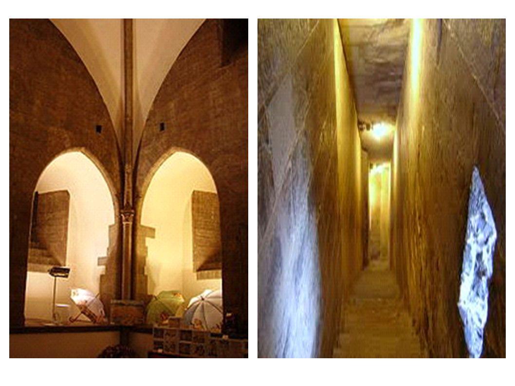 Giotto rimase a capo del cantiere fino alla sua morte, nel 1337.