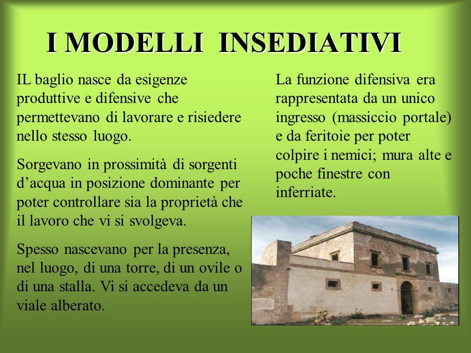 BAGLIO VILLAPETROSA La costruzione della Villa di Beddapiddusa, il cui nome viene italianizzato in Villapetrosa, risale alla fine del XVII.