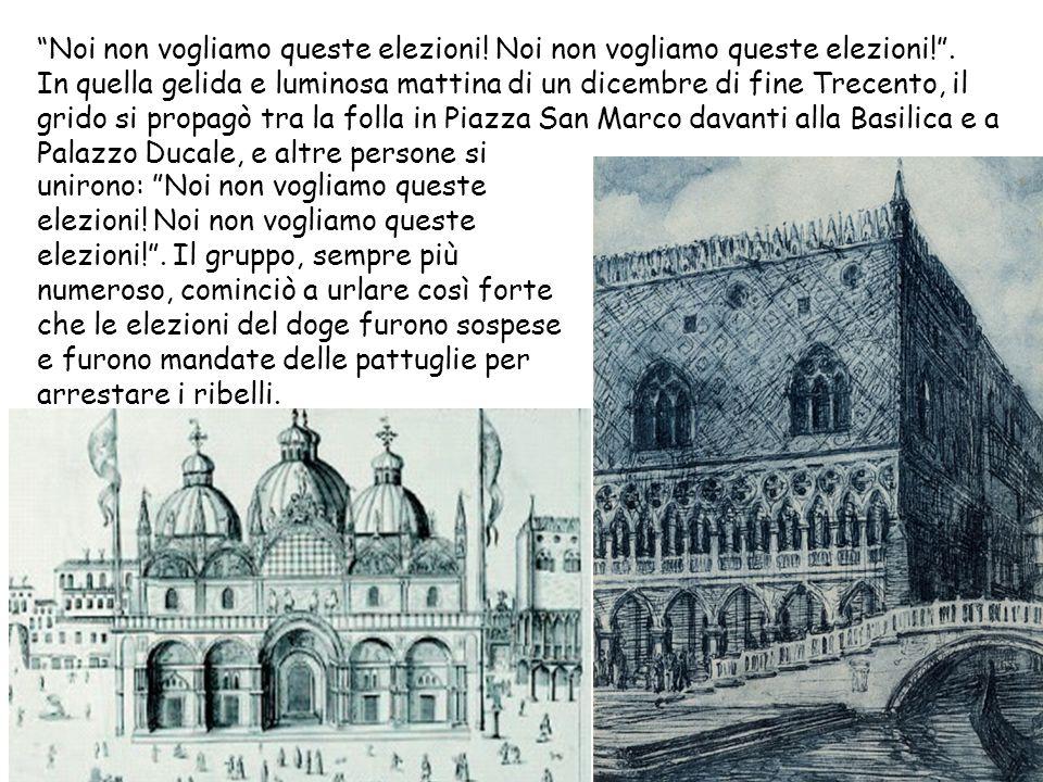FURTO AL MUSEO Ovvero, la scomparsa e il ritorno del ritratto del doge Francesco Foscari A cura di Silvia Cappelletto