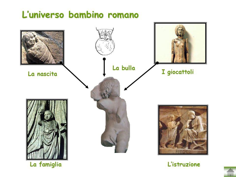 Universo maschile romano La corazza I calzari Le armi Limperatore Il gesto carismatico Il ritratto
