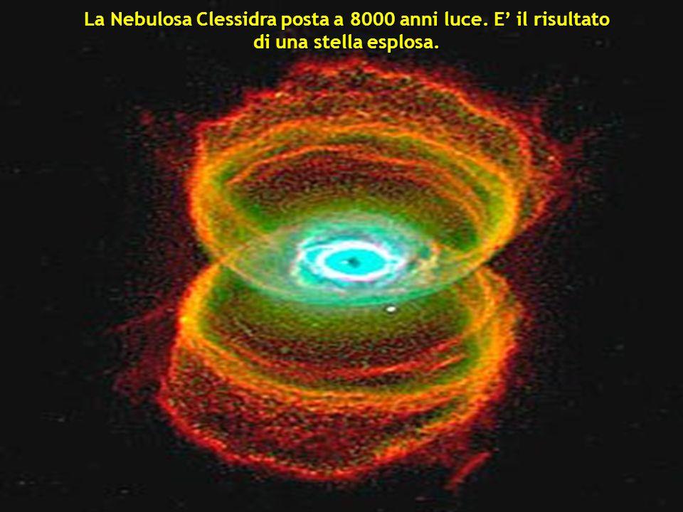 La Nebulosa Biglia.