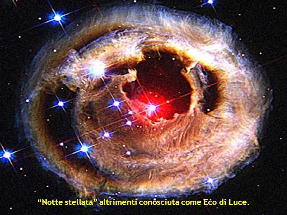 Nebulosa Cigno che si trova a 5.500 anni luce ed è descritta come un oceano di idrogeno con piccole quantità di ossigeno, zolfo e altri elementi.