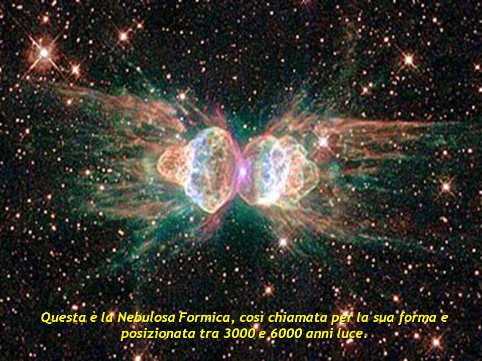 Questa è la galassia Sombrero altrimenti detta M104 nel catalogo di Messier a una distanza di 28 milioni di anni luce. Questa è considerata una delle