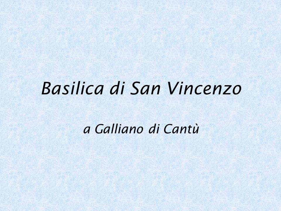Ritrovamento del corpo di San Vincenzo e sua sepoltura