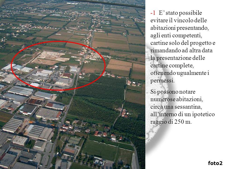 foto3 Allevamento intensivo di conigli Qualsiasi azienda che fa turni si dovrebbe mantenere ad una distanza di almeno 500 m.