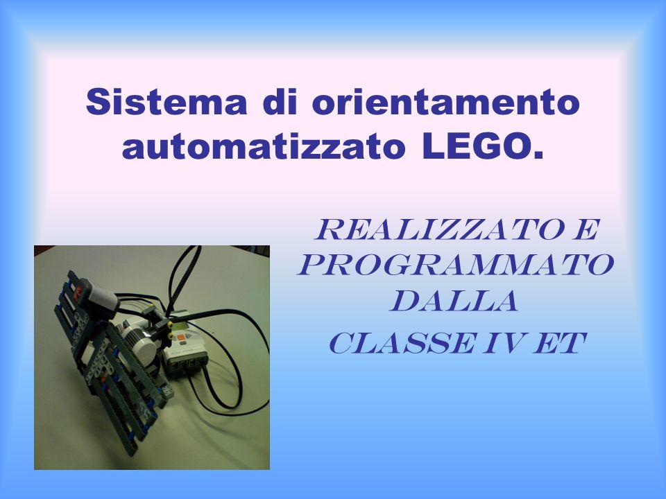 Motori, Sensori e Microcontrollori Gli elementi principali di cui è costituito il Robot, a parte ovviamente i pezzi LEGO, sono speciali dispositivi divisi fondamentalmente in: Microcontrollore: mini-computer in grado di memorizzare programmi creati dal computer e impiantatigli grazie ad un cavo USB.