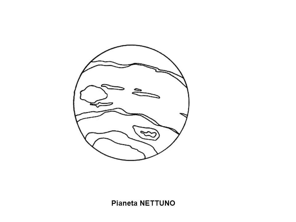 Pianeta NETTUNO
